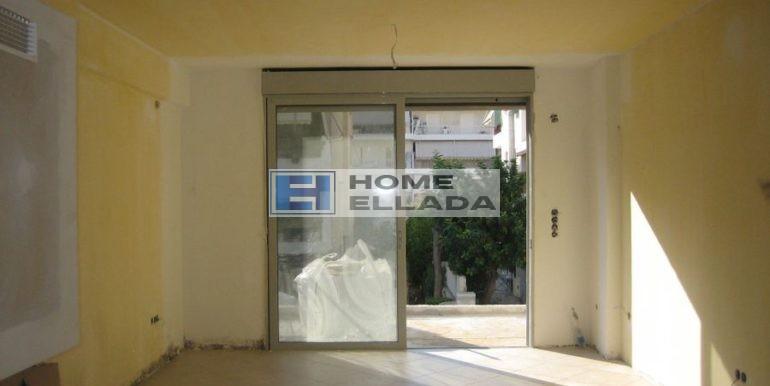 Афины недвижимость в Греции 105 м² в новом доме6