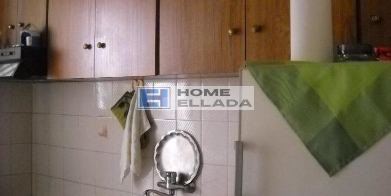 Агиос Димитриос (Афины) недвижимость в Греции 63 м²