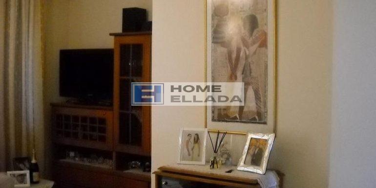 Агиос Димитриос (Афины) недвижимость в Греции 63 м²3