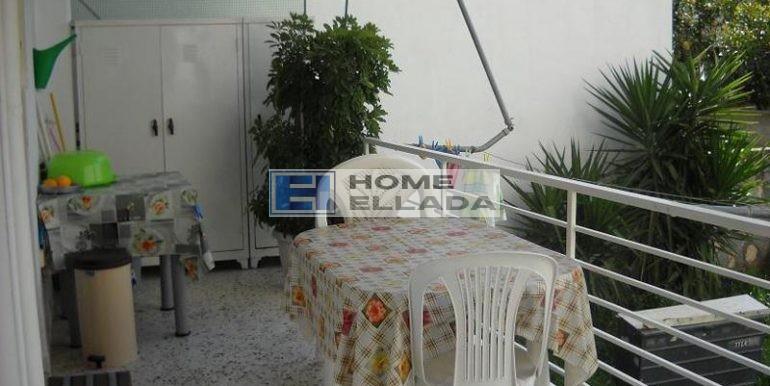 Агиос Димитриос (Афины) недвижимость в Греции 63 м²5