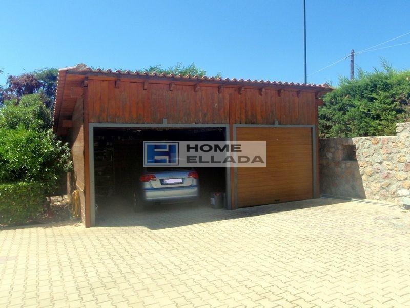 Анависсос (Аттика) дом в Греции 200 м².
