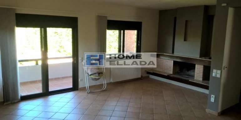Анависсос (Аттика) дом в Греции 200 м²3