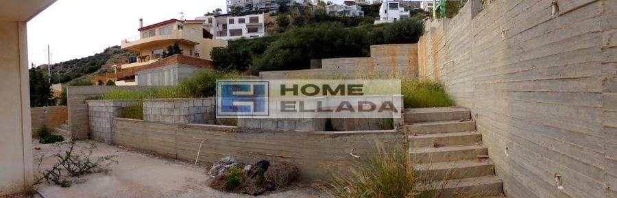 Частный дом в Греции 250 м² Anavissos1