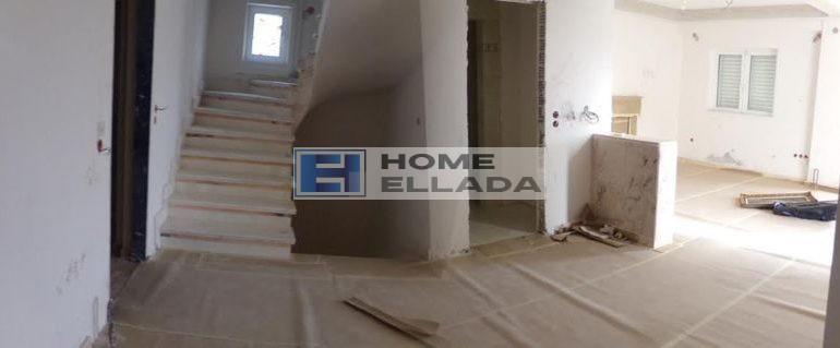 Частный дом в Греции 250 м² Anavissos2