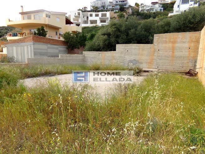 Частный дом в Греции 250 м² Anavissos6