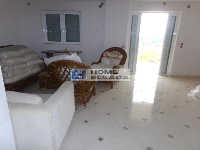 Частный дом в Греции 250 м² Anavissos9