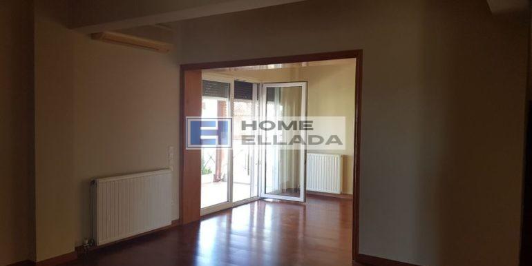 .Двухуровневая квартира в Греции Ano Glyfada 160 м²