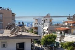 Двухуровневая квартира в Греции Ano Glyfada 160 м².