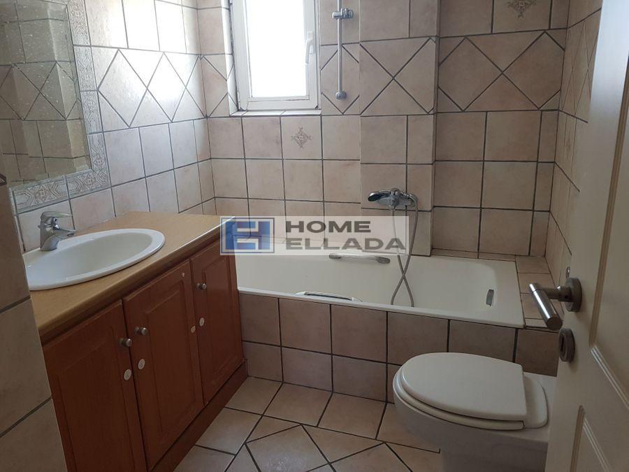 Двухуровневая квартира в Греции Ano Glyfada 160 м²1