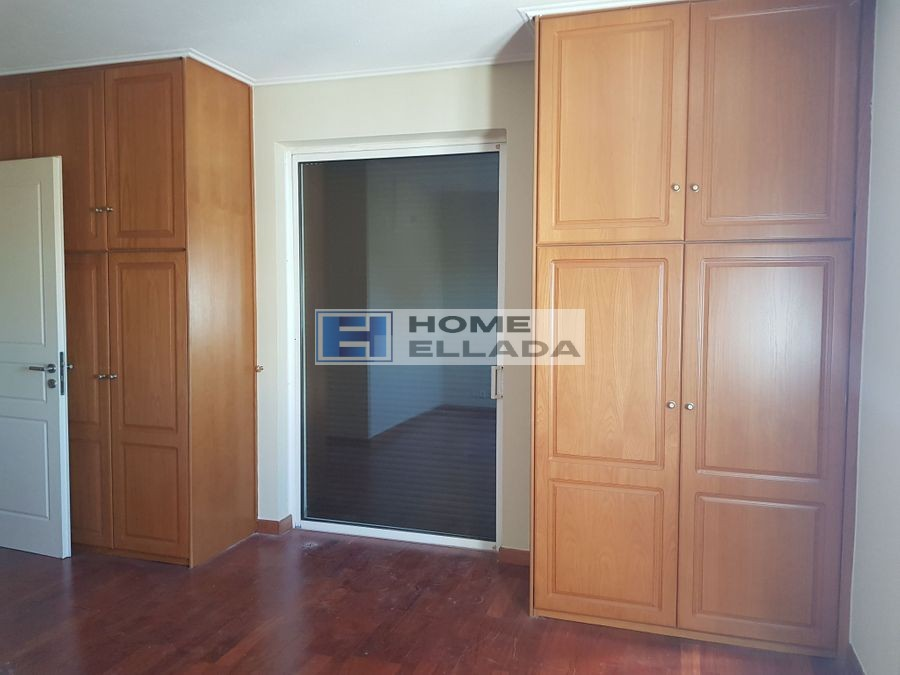 Двухуровневая квартира в Греции Ano Glyfada 160 м²2