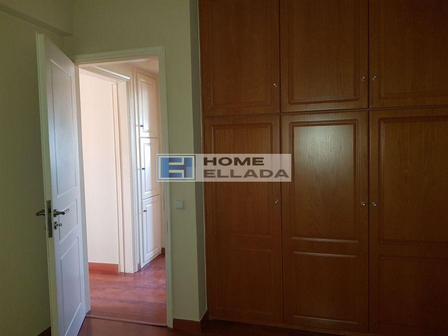Двухуровневая квартира в Греции Ano Glyfada 160 м²3