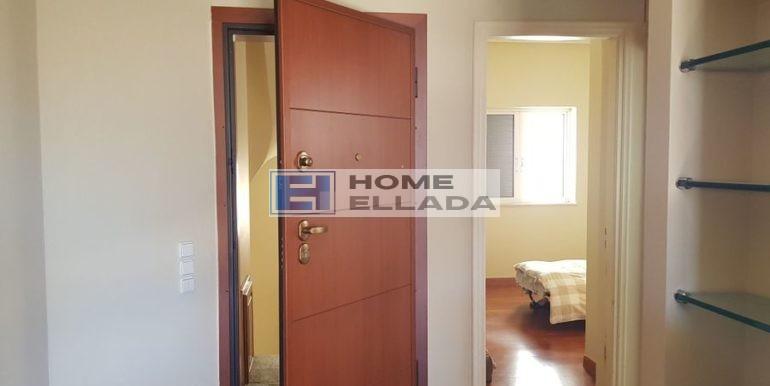 Двухуровневая квартира в Греции Ano Glyfada 160 м²6