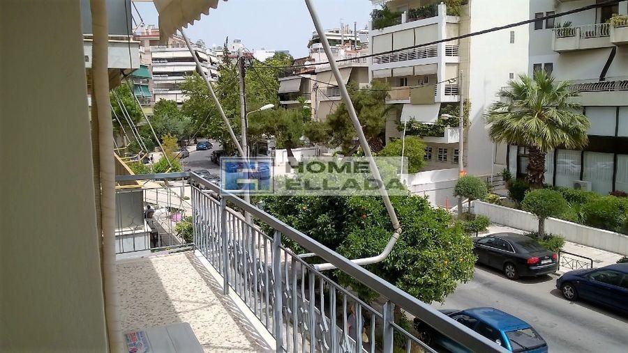 Διαμέρισμα 85 τ.μ. Παλαιό Φάληρο (Αθήνα)