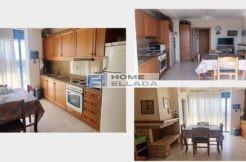 Недвижимость в Греции 112 м² Глифада (Афины)