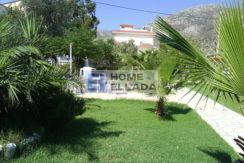 Σπίτι στην Ελλάδα 400 μέτρα από τη θάλασσα - Νέα Μάκρη