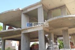Ημιτελής κατοικία στην Ελλάδα 314 m² Πόρτο Ράφτη