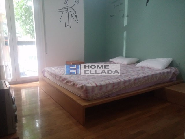 Kallithea (Athens) 3 bedroom apartment 47 m² in Greece