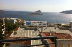 Квартира в Греции 80 м² Афины - Порто Рафти