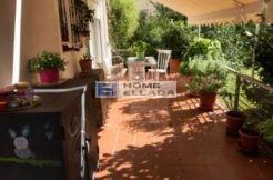 Недвижимость в Греции 56 м² Като Вула - Афины