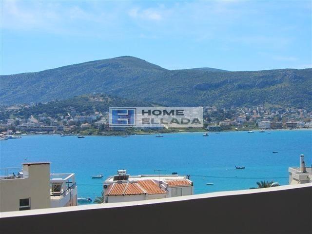 Недвижимость у моря 89 м² Афины — Порто Рафти