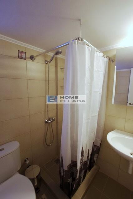 В Греции квартира 53 м² Зографу (Афины)