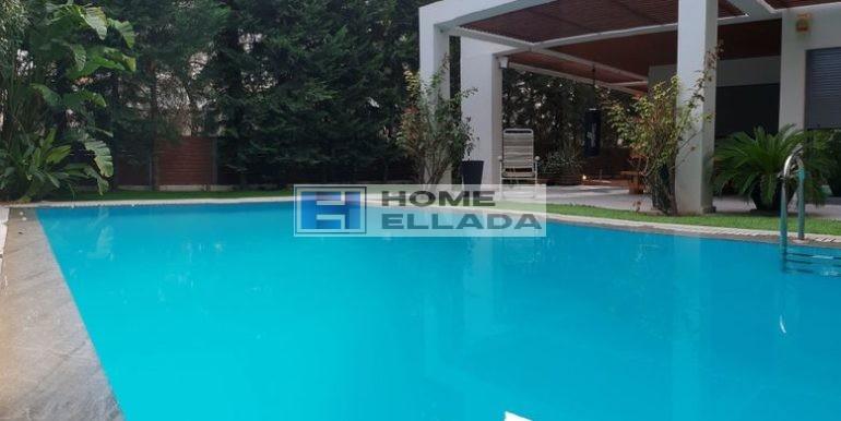 Варкиза - Афины квартира в Греции 138 м²
