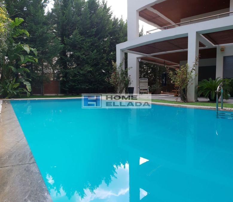 Варкиза — Афины квартира 138 м²