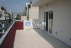 Неос Козмос (Афины) 60 м² новая квартира в Греции