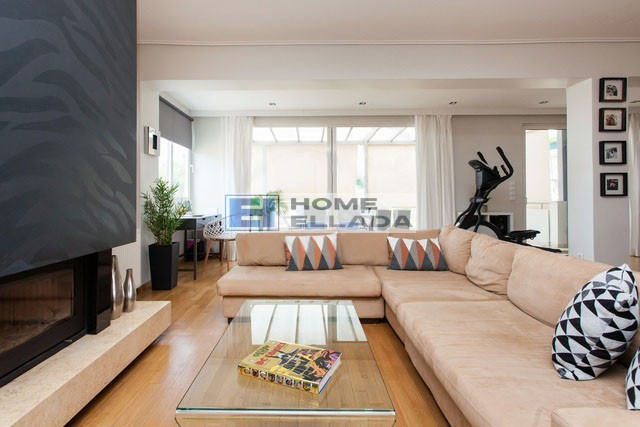 Афины — Глифада квартира 165 м²