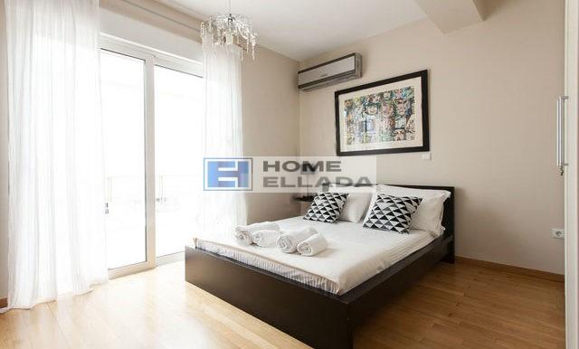Афины - Глифада квартира в Греции 165 м²