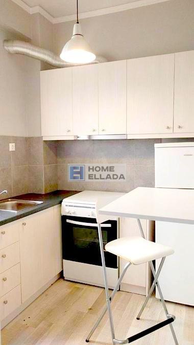 Πώληση - διαμέρισμα στην Αθήνα (Νέος Κόσμος) 50 τ.μ.