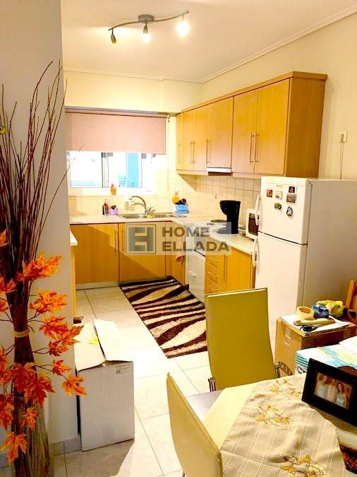 Πώληση - Διαμέρισμα Νέος Κόσμος (Αθήνα) 70 τ.μ.