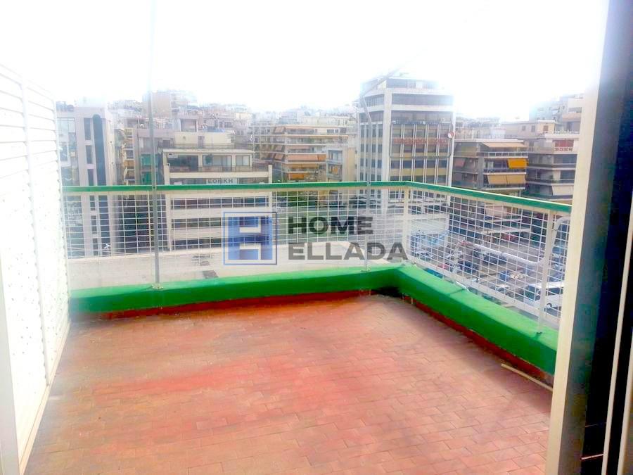 Sale - Flat in Nea Smyrni - Singru (Athens) 25 m²