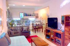 Продажа - квартира в Неа Смирни (Афины) 65 м²