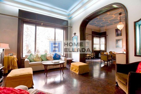 Sale - real estate in Athens (Center) 350 m², Onassis apartment