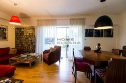 Квартира в Греции 87 кв.м Варкиза - Вари (Афины)