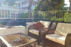 Sale - Apartment by the sea 58 m² Varkiza - Vari (Athenian Riviera)