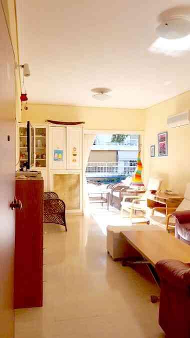 Πώληση - Διαμέρισμα δίπλα στη θάλασσα 58 τ.μ. Βάρκιζα - Βάρη (Αθηναϊκή Ριβιέρα)