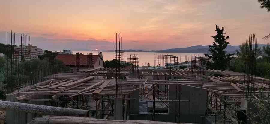 Πώληση - ακίνητα δίπλα στη θάλασσα 80 τ.μ. Σαρωνίδα (Αττική)