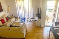 Διαμέρισμα δίπλα στη θάλασσα στην Ελλάδα 80 τ.μ. Αθήνα - Πόρτο Ράφτη