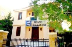 Παραθαλάσσια κατοικία στην Ελλάδα 300 τ.μ. Βούλα (Αθήνα)