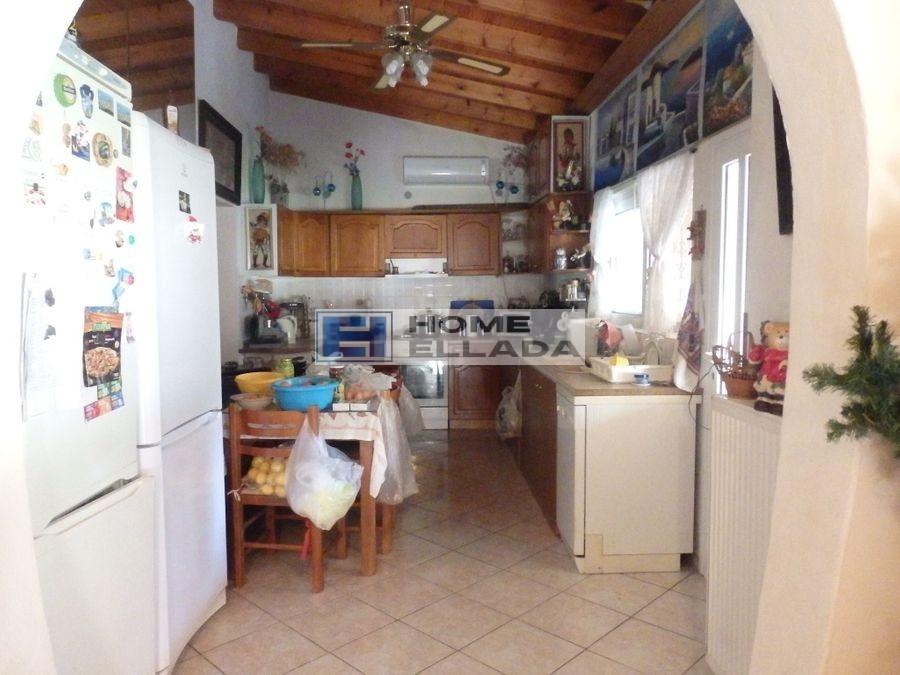 Дом в Греции 400 м от моря - Неа Макри
