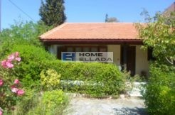 Дом в Греции 87 м² Неа Макри