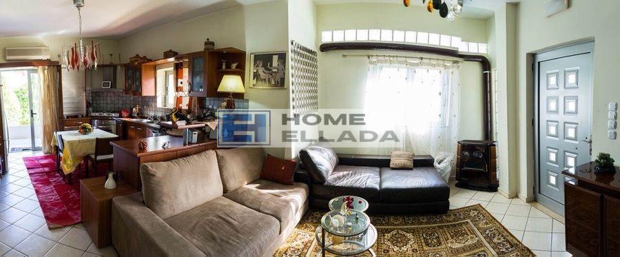 Nea Makri (Attica) 220 sq.m real estate in Greece.