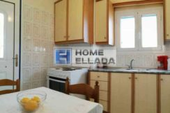 Daily rental in Vouliagmeni, 50 m from the sea (Athens)