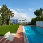 Rent in Greece villa with pool by the sea 320 m²
