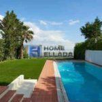 Ενοικίαση - 320 m² βίλα δίπλα στη θάλασσα, Βάρκιζα (Αθηναϊκή Ριβιέρα)