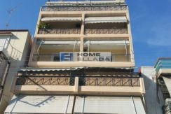Коридалос (Афины) 84 м² квартира в Греции
