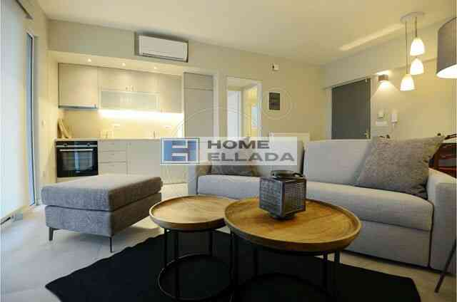 Rent apartment Athens - Varkiza 50 m²