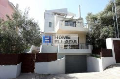 Property in Greece 263 m² Varkiza - Vari (Athens)
